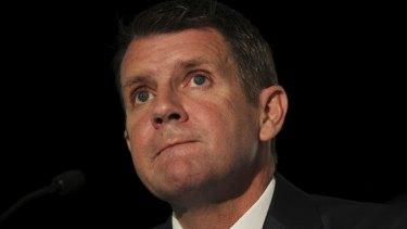 The worst case scenario for Mike Baird is that voters in NSW simply aren't buying the deal in front of them.