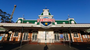 This was not the first safety incident to occur at one of Australia's premier theme parks.