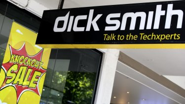 Dick Smith will close after receivers failed to negotiate a sale for the troubled chain.