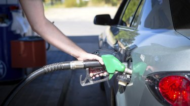 """""""The ethanol mandate in NSW led to less choice and higher spending,"""" the report found."""