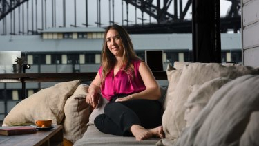 Jemma Birrell, artistic Director of Sydney Writers' Festival, presents her 2016 program by the harbour at Walsh Bay.