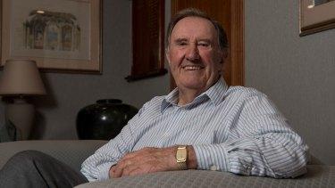 Bert Dennis, founder of Dennis Family Corporation.