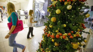 Financial stress is the true meaning of Christmas for many Australians.