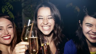 Women have the most to gain from regular breaks from drinking because when it comes to treating the sexes equally, alcohol breaks the rules.