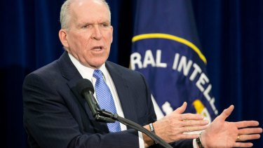 Shifting priorities: CIA Director John Brennan is restructuring espionage efforts in light of technology changes.