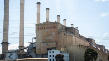 The Hazelwood Power Plant – the dirtiest power station in the developed world.