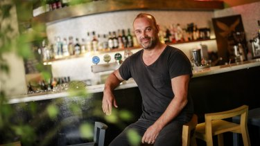 Maz Salt is worried about a lack of diversity in late-night drinking venues.