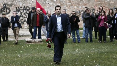 There is a possibility that Greece could be strong-armed by its creditors towards an exit.