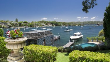 In Double Bay, Bellevue Hill, Rose Bay, Vaucluse and in the city's CBD more than 22 per cent of all income goes to the top 1 per cent of earners.