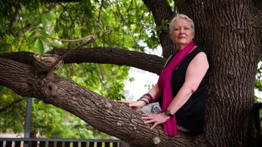 Maureen Hartung has run an independent child-focused school in Canberra, The Blue Gum School, for 18 years and will be receiving an OAM for her services to education and the community.