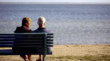 Super changes mean average wage earners may now find it harder to fund their own retirement.