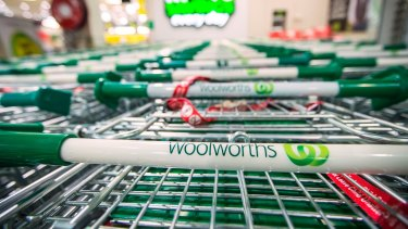 Woolworths has pledged to stamp out underpayment of workers in its supply chain.