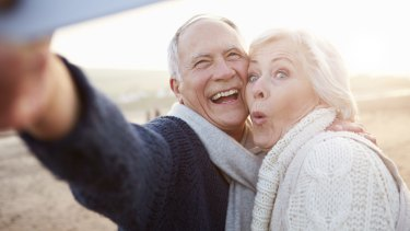 More than a third of Australians aged 55-64 have reported age-related discrimination.