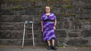 Disability advocate Tricia Malowney says disability alone will not be a reason to ask for assisted dying.