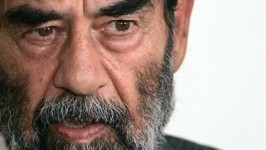 The death of former Iraqi dictator Saddam Hussein was declared a victory for democracy, but it has done nothing to stop jihadists.