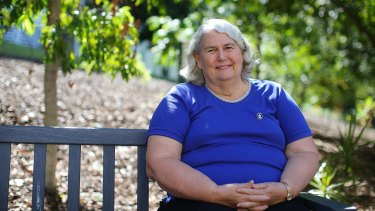 Judy Campbell, the great niece of legendary Australian wartime nurse Grace Wilson, is proud of her family's legacy.
