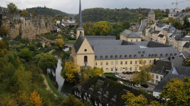 The November 2014 leaked PwC papers revealed that Luxembourg had signed off secret deals with some 340 corporations.