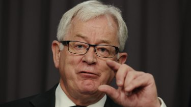 For months Trade Minister Andrew Robb has defended the secrecy of the TPP talks and shrugged off potential pitfalls.
