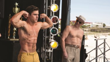 Hollywood and social media's preoccupation with the muscle-bound male physique has fed the rise of muscle dysmorphia.