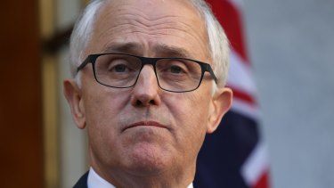 """To secure and enhance our prosperity we must be more productive, competitive and innovative"": Malcolm Turnbull."