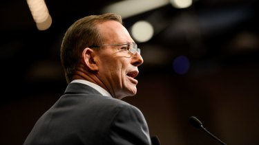 Prime Minister Tony Abbott has promised to deliver a dull second budget.