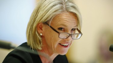 Labor is demanding Senator Nash relinquish her portfolios of Regional Development, Local Government and Regional Communications, and retreat to the backbench.