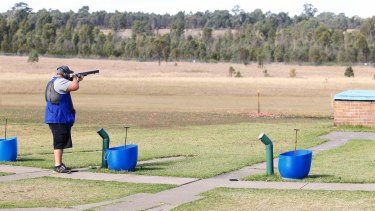 The NSW budget has allocated $2.4m to upgrade the Sydney International Shooting Complex.