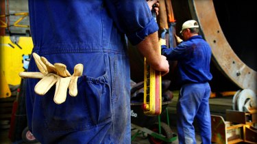 A worker's right to return home safely is a fundamental tenet of Australian labour law.