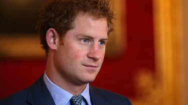 Prince Harry has spoken out about needing therapy to deal with his grief after Diana's death.