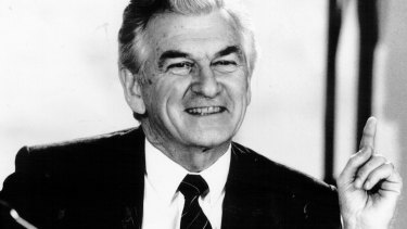 At national conferences past,  Bob Hawke knew he merely needed to wait for the caterwauling to die down and he'd get what he wanted.