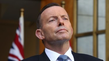 Tony Abbott said during the 2013 election campaign that 'we are not shutting any Medicare Locals'.