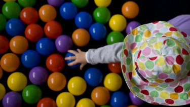 The ACT government's early intervention program has signed a new contract.
