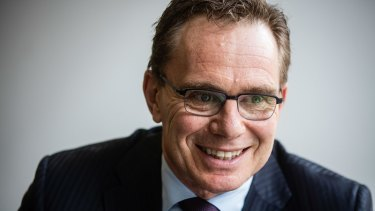Andrew Mackenzie said BHP  would work to remove the unconscious bias against women in the industry.