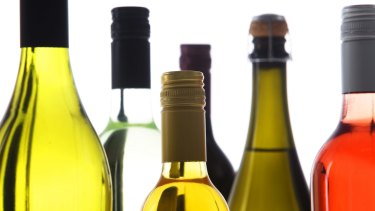 Warnings: Alcohol should have improved labelling.