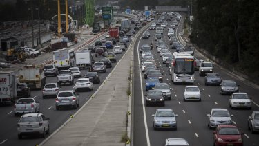 Australians are spending time equivalent to up to 6 per cent of their salaries driving to work.