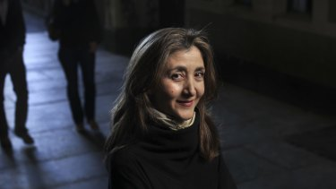 French-Colombian Ingrid Betancourt was kidnapped and held hostage in a jungle by FARC guerillas for more than six years.