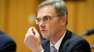 ASIC chairman Greg Medcraft has signalled the regulator will take action against Rio Tinto