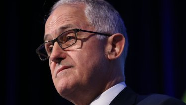 Prime Minister Malcolm Turnbull seized the leadership assuring no more slogans and promising good policy and good government.