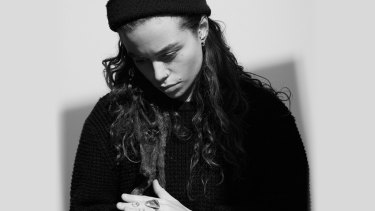 At the end of her tether: Tash Sultana hits out at Jetstar after her music equipment gets lost on the way to her European tour.
