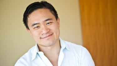 Jeremy Liew, who grew up in Perth and graduated from the Australian National University in the early 90s, was the very first investor in what was up until recently known as Snapchat.
