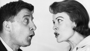 How to handle hotheads: Giving them  space to vent is often enough.