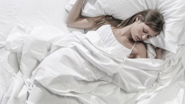 Sleep tight: A new study has revised sleep recommendations for different age groups.