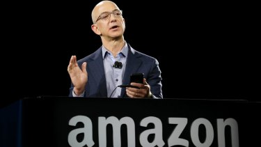 Amazon had set buying terms with suppliers and placed first orders in recent weeks, Citi said.