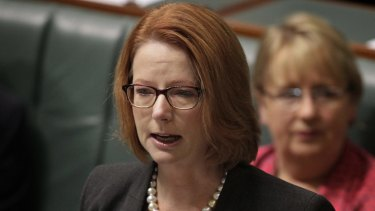 Julia Gillard's decision not to introduce a carbon price was an essential policy response squandered.