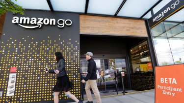 "Amazon isn't ""stupid enough"" to change Whole Foods' brand, John Mackey told employees."