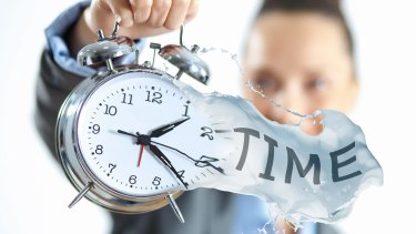 Time is short. We only have a limited amount of it and sometimes it feels that there is none to spare.