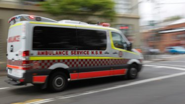 NSW Ambulance paramedics are suing for breach of confidence and invasion of privacy after a contractor sold their medical records to a third party.