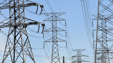 Last year, the government barred State Grid Corp of China and Hong Kong billionaire Li Ka-shing's Cheung Kong Infrastructure Holdings from buying a majority stake in power network Ausgrid on security concerns.