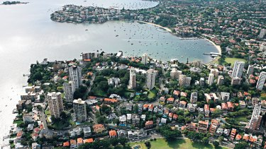 Woollahra council might join with Waverley and Randwick.