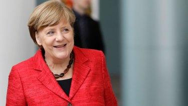 Major world leaders including Germany's Angela Merkel are staying away.